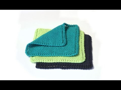 How to Knit | KnittingHelp.com