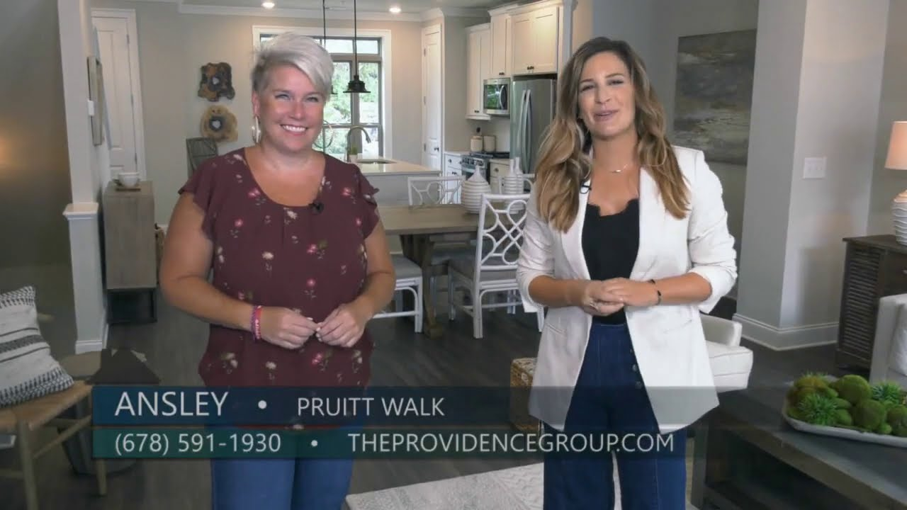 Reduced Pricing on New Smyrna Townhomes at Pruitt Walk