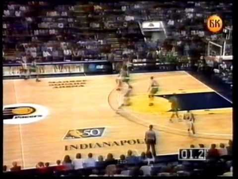 NBA Action, Jun 1997, BK Telecom
