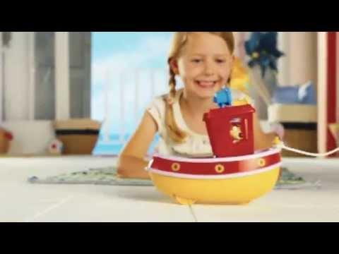 Pip Ahoy! Toy Range TV Ad