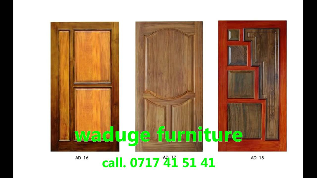19 sri lanka waduge furniture doors and windows work in for New window company