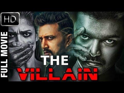 Download Villain (The Villain) 2019 Official Hindi Dubbed Trailer   Kichcha Sudeep,Amy Jackson,Shivrajkumar