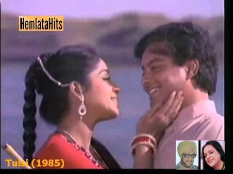 Janam Janam Ka Tum Sang Nata Hai Hamar - Hemlata & Jaspal Singh - Tulsi (1985)