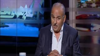على هوى مصر - حوار خاص بين الفن والسياسة  مع النجم السوري / جمال سليمان