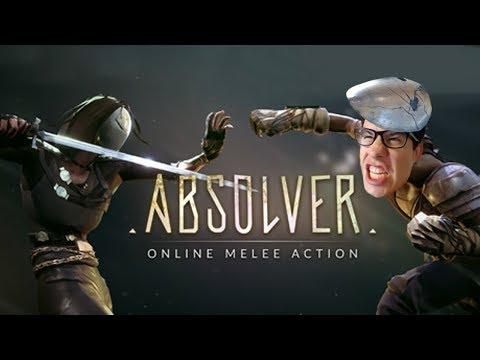KARATE KIDS - Absolver Gameplay