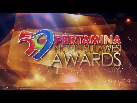 PERTAMINA NORTH SULAWESI AWARD 2016