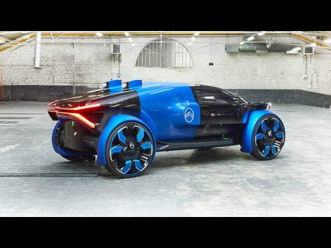 COOLEST CARS THAT ARE COMING SOON