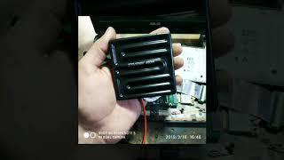 инфракрасный паяльник своими руками часть 1 (DIY infrared soldering iron)