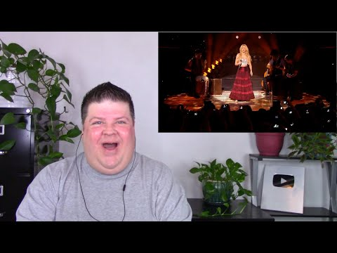 Voice Teacher Reacts to Shakira – Nothing Else Matters & Despedida