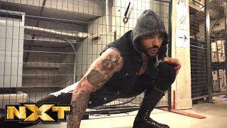 Ricochet is coming soon to NXT: WWE NXT, March 21, 2018