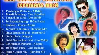 Lagu Dangdut Lawas Terpopuler