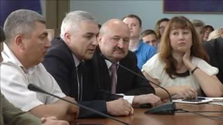 Засідання комісії МОН. Щодо легітимності довідки відділу внутрішнього аудиту МОН thumbnail