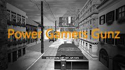 New Gunz 2017 Power Games Gunz By:MedinZfoRz