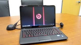 HP dm4 Beats Edition Quick Review