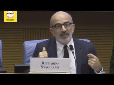 Lavoro 2025 - Riccardo Staglianò (esperto) - Lavoro e vita