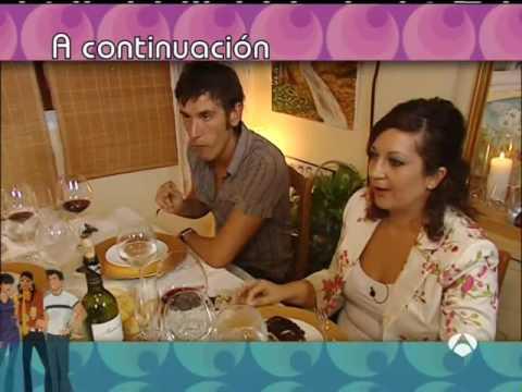 ven a cenar conmigo youtube