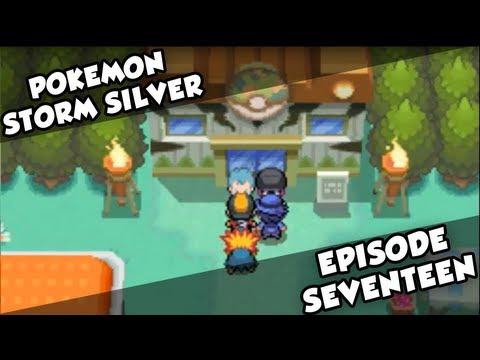 Pokemon Storm Silver Nuzlocke Episode 17 - Safari Zone Assault