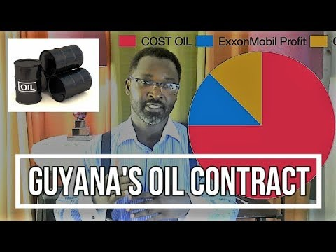 S6.E34 | Guyana's Oil Contract Explained