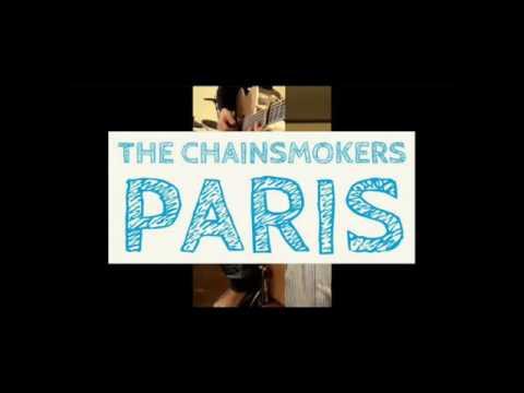The Chainsmokers- Paris Ringtone Best
