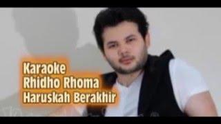 Video Karaoke Ridho Rhoma Haruskah Berakhir download MP3, 3GP, MP4, WEBM, AVI, FLV September 2018