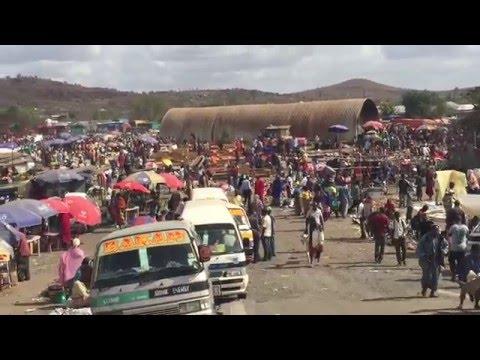 Day 1 Arusha, Tanzania Africa 2015