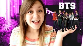 Video REACTING TO K-POP LYRICS | BTS - War of Hormone (호르몬 전쟁) (ENG) download MP3, 3GP, MP4, WEBM, AVI, FLV Juni 2018