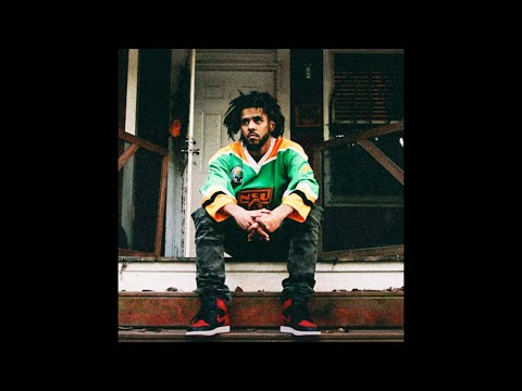 "[FREE] J Cole Type Beat - ""Grandmas Porch"""