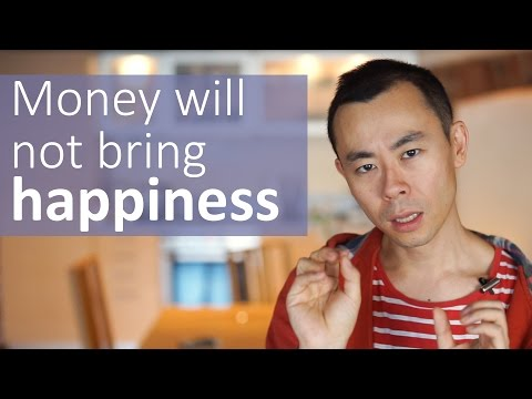 Money will not bring you happiness and this is why | Hello Seiiti Arata 17