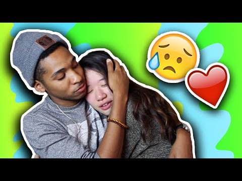She Cries Talking About Our Love =[  | Q&A w/ SLICE n RICE 🍕🍚