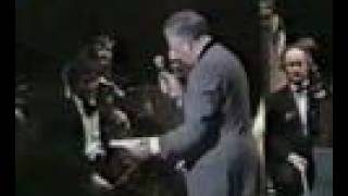 Victor Borge in Concert, Grand Hall Wembly (Part 4 of 5)