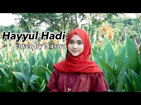 Hayyul Hadi Cover By Naswa