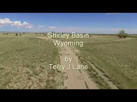 Shirley Basin Wyoming