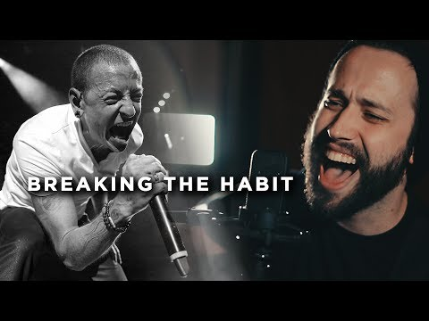 LINKIN PARK  Breaking the Habit  Acoustic   Jonathan Young