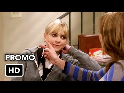 Mom: 4x12 Wind Chimes and a Bottomless Pit of Sadness - promo #01