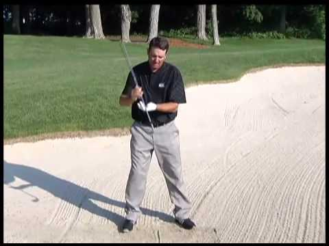 Golf Tips: Sand game