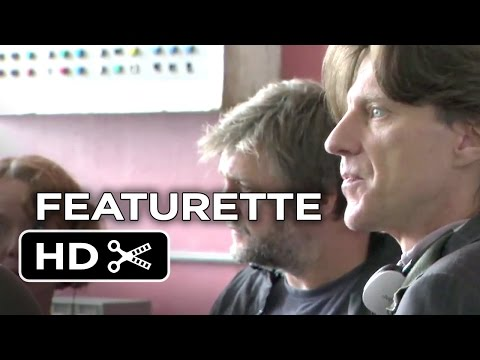 The Theory of Everything Featurette  Director James Marsh 2014  Eddie Redmayne Movie HD