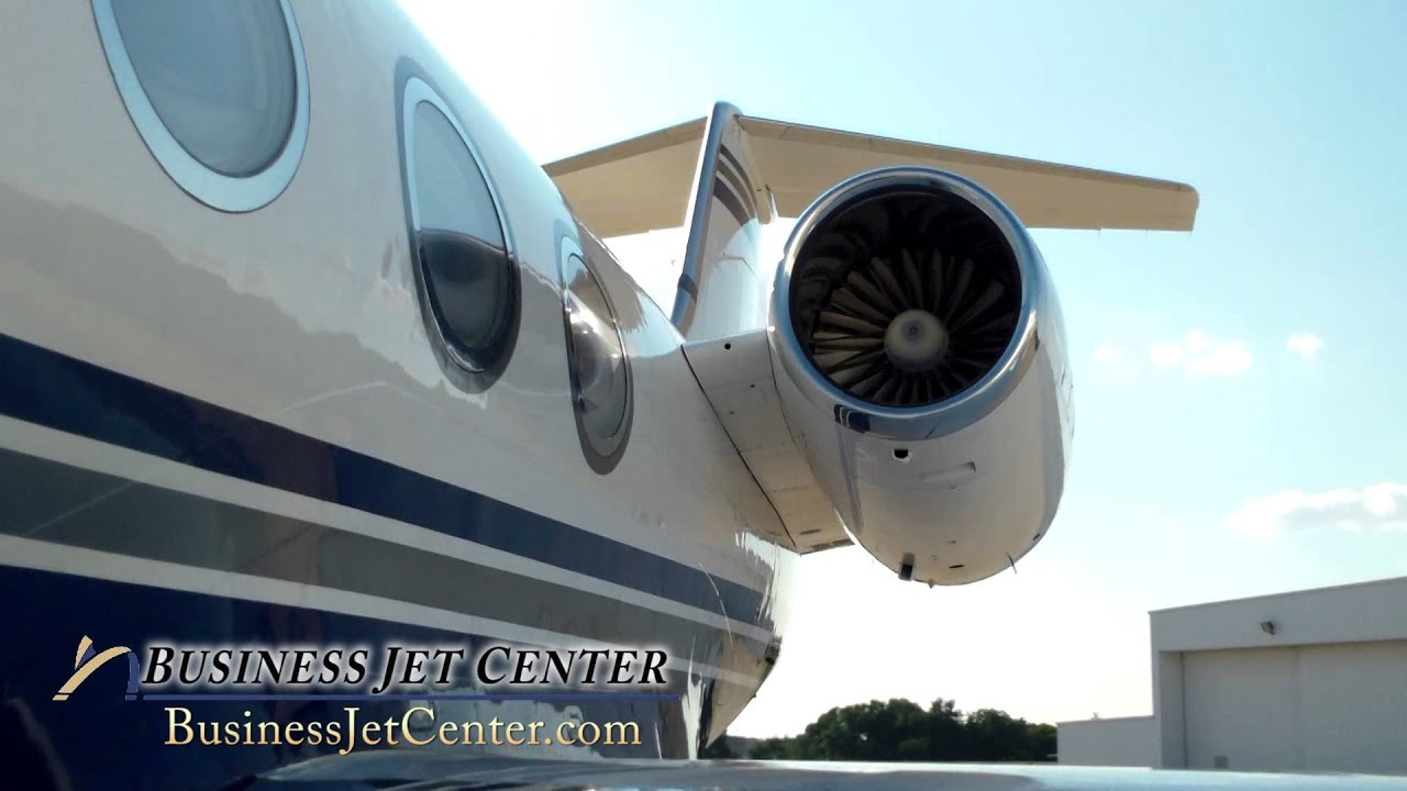 Gledhill Gulfstream II 12FF//100L /& 130 ECS Capteur GT153