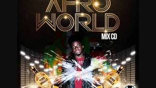 TRACK 16 - AFROWORLD  -  DJ AFRO B (CNDO -- terminator)