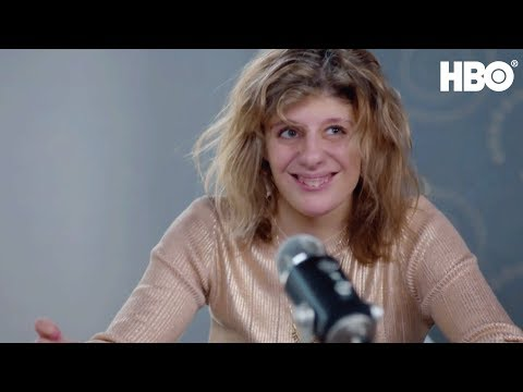 Carly Fleischmann On Becoming First Nonverbal Talk Show Host | Night Of Too Many Stars | HBO
