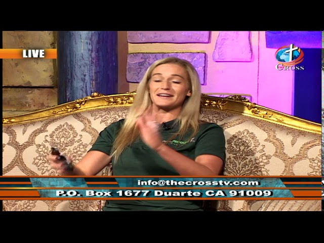 The Sound Of Shofar  Thecrosstv.com 11-08-2019