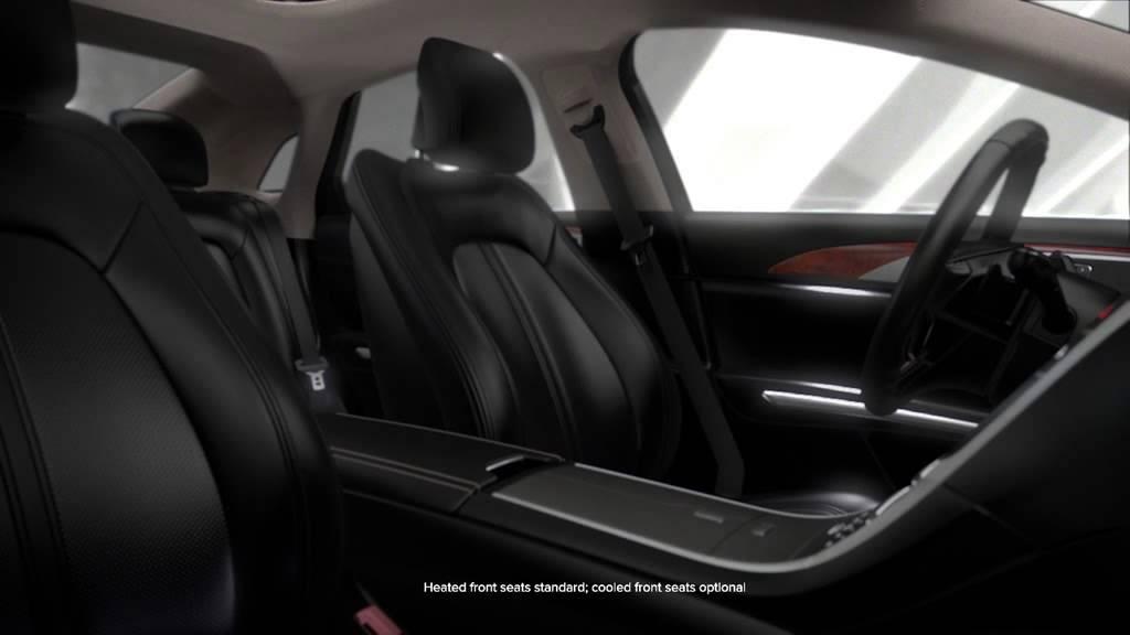 Superior 2015 Lincoln MKZ Interior Ideas