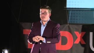 What is magic? | Tom Crosbie | TEDxUniversityofYork