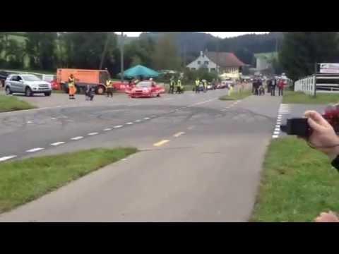 Oldtimerclassic Hittnau 2014 - the good old 70s - Ducati Königswelle