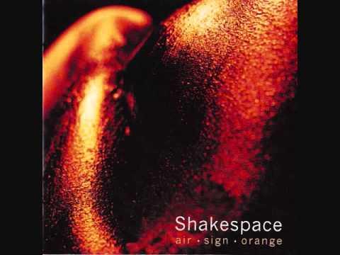 Shakespace - No Parade