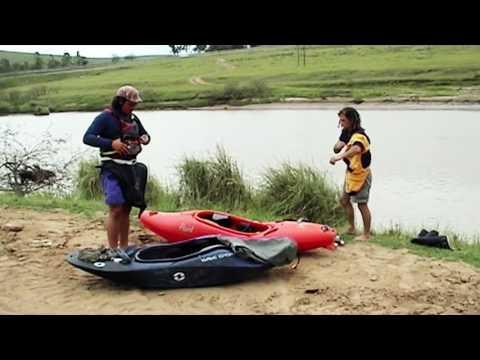 Tsitsa River Maclear