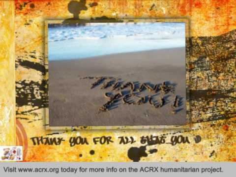 Anna Kyle Elementary School Receive Tribute & Medication Help By Charles Myrick of ACRX