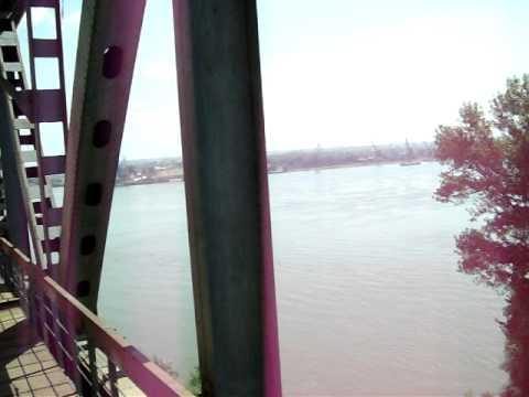 Danube Bridge (Podul Giurgiu-Ruse, Дунав мост)