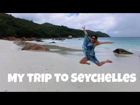 My trip to Seychelles