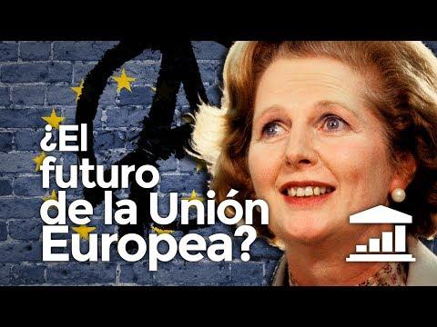 ¿Es la UNIÓN EUROPEA una CONFEDERACIÓN? - VisualPolitik