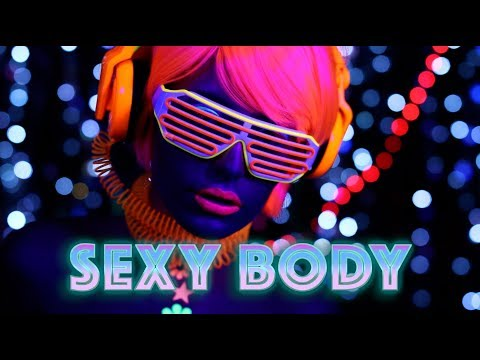 Earth n Days - Sexy Body (OFFICIAL VIDEO)